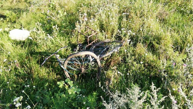 Accident mortal la Căușeni: Biciclist, spulberat de un BMW