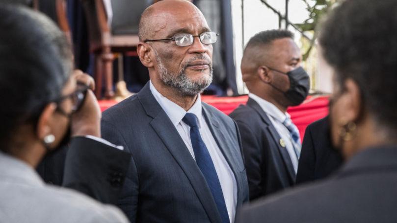 Cazul asasinării președintelui din Haiti: Se cere inculparea premierului