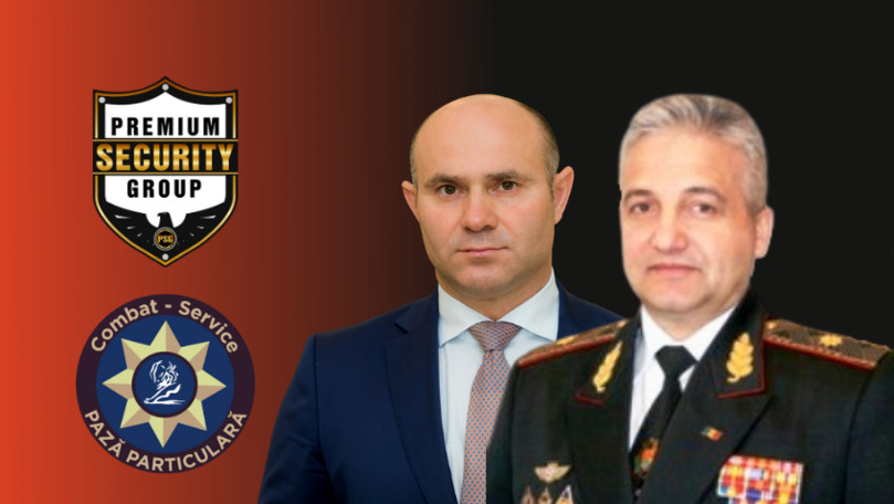 Legătura ministrului Pavel Voicu cu compania care câștigă licitații de milioane