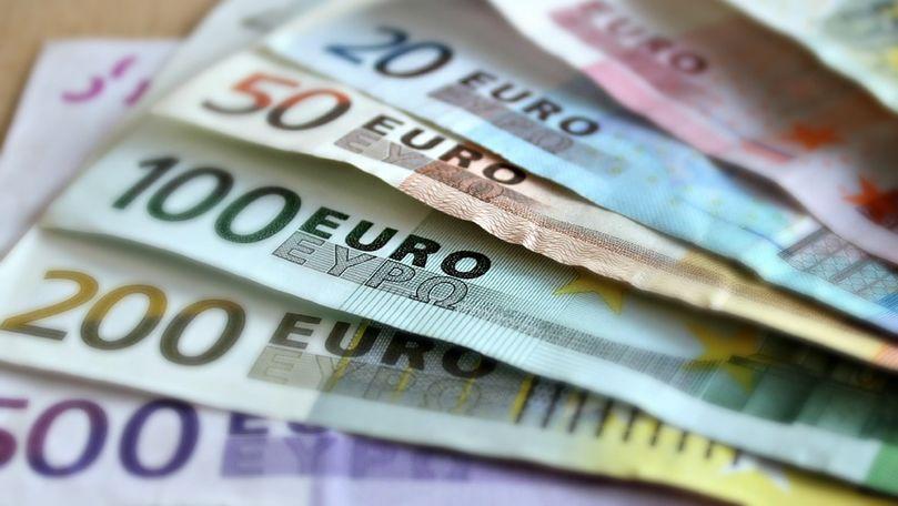 Curs valutar 20 aprilie 2021: Euro atinge un nou maxim din anul 2021