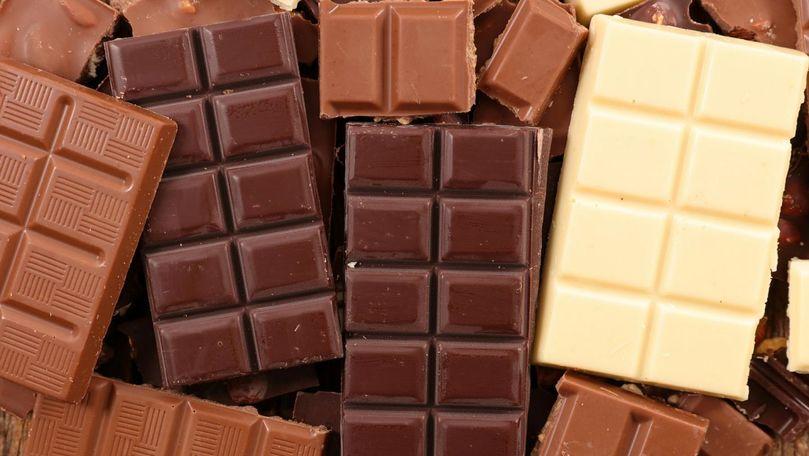 O afacere cu ciocolată, dezvoltată cu ajutorul Băncii Mondiale