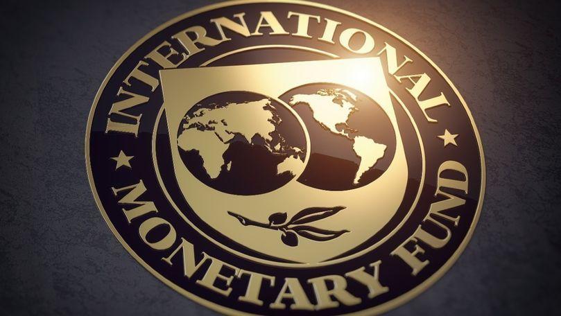 Negocierile legate de un nou program cu FMI, prelungite cu o săptămână