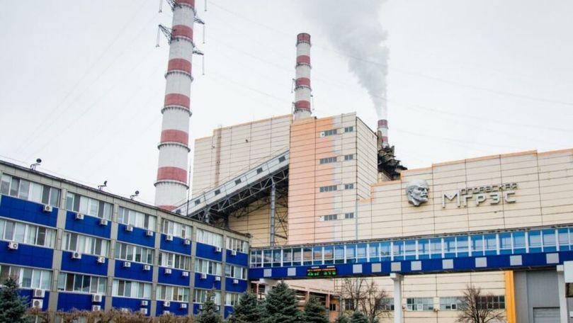 Expert: Criza energetică din R. Moldova, scenariu a două companii rusești