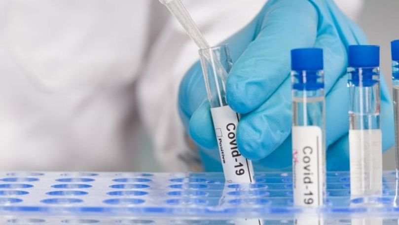 Record absolut: Încă 1.717 infectați în R. Moldova. Harta noilor pacienți