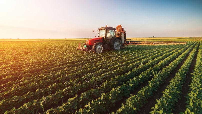 Agricultorii pot aplica pentru un grant de până la 25 de milioane de dolari