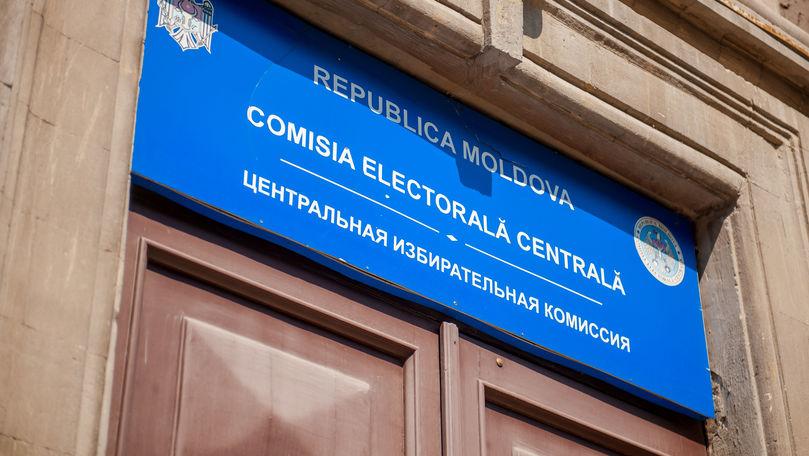 Componența CEC va fi modificată: Câți membri vor fi propuși de Parlament