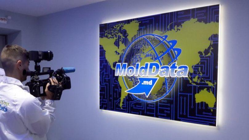Instituția publică care va fi reorganizată prin fuziune cu MoldData