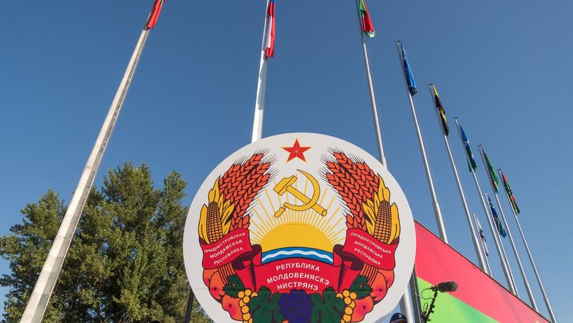 Cine salvează economia transnistreană: Creștere de 40% la exporturi