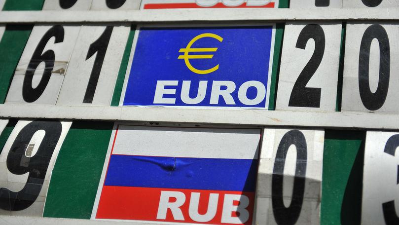 Curs valutar 30 aprilie 2021: Cât valorează un euro și un dolar