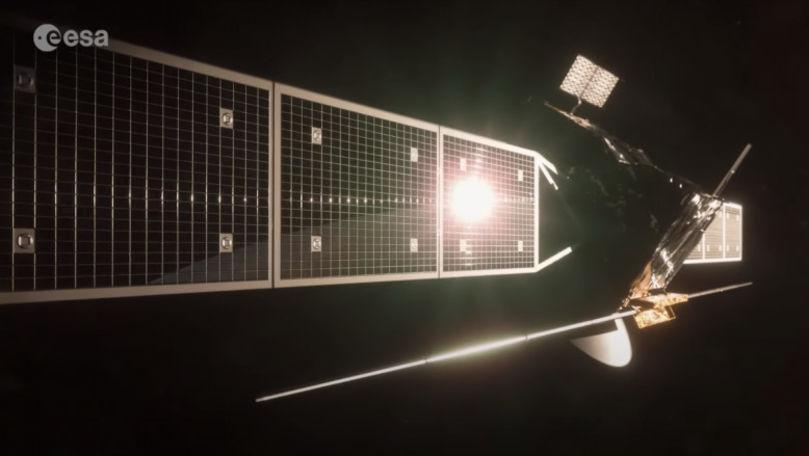 Agenția Spațială Europeană trimite o misiune către planeta Venus