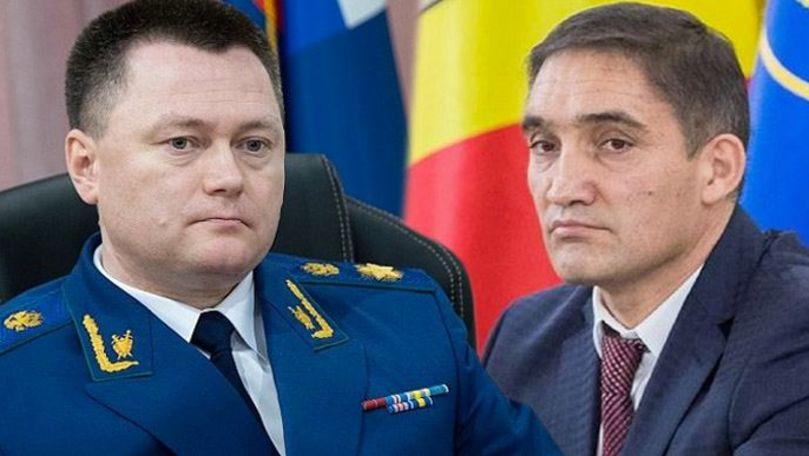 Alexandr Stoianoglo s-a văzut cu omologul său rus: Subiectele discutate