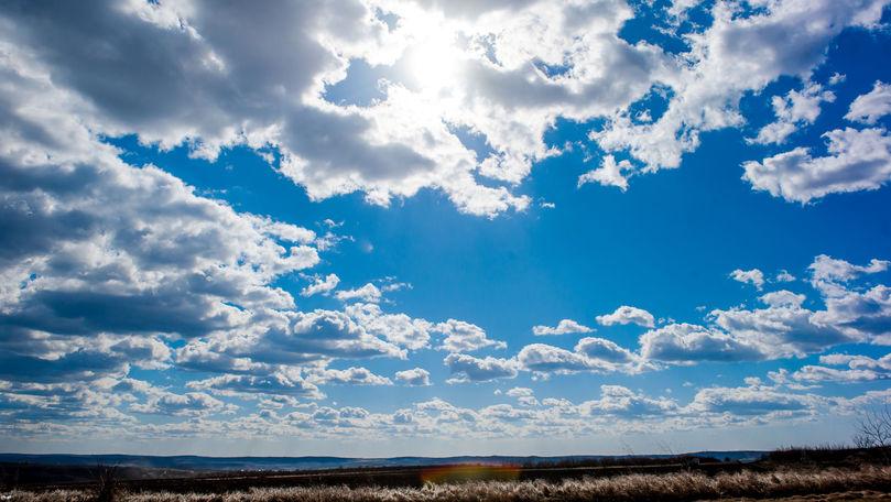 Meteo 17 iulie 2020: Vreme caldă cu maxime de +30°C. Zona unde va ploua