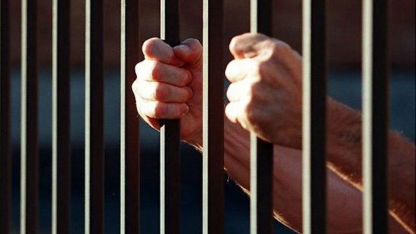 Un moldovean, condamnat în Ucraina la 10 ani de detenție pentru omor