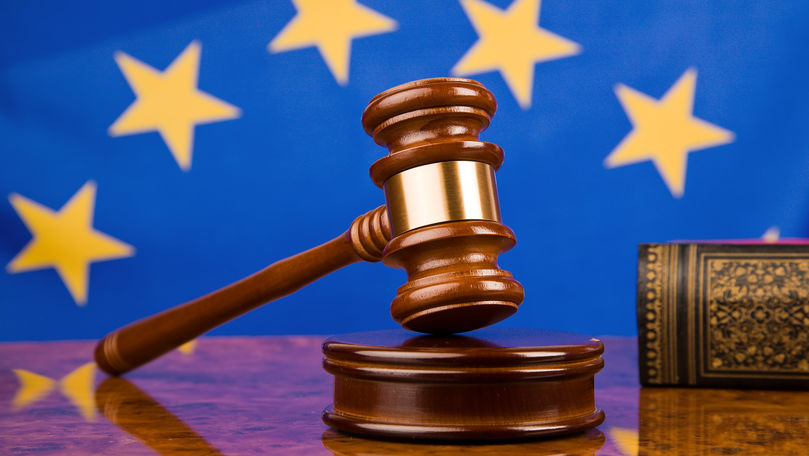 CtEDO: R. Moldova trebuie să-i achite unei femei aproape 10.000 de euro