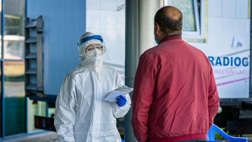 Veste bună: 953 de pacienți vindecați de COVID-19 în Moldova, externați