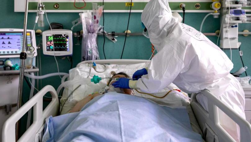 Medic din România: Suntem deja în cel mai sumbru scenariu imaginat