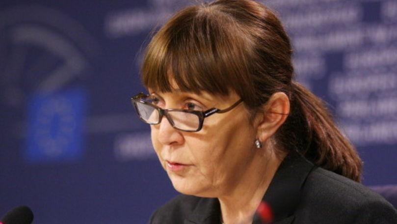 Ex-ministru român, despre Stoianoglo: Dacă din 2019 rezultatul e zero, afară