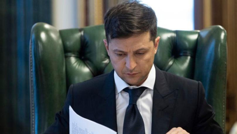 Apelul lui Zelenski adresat Rusiei, după ce 3 militari au murit