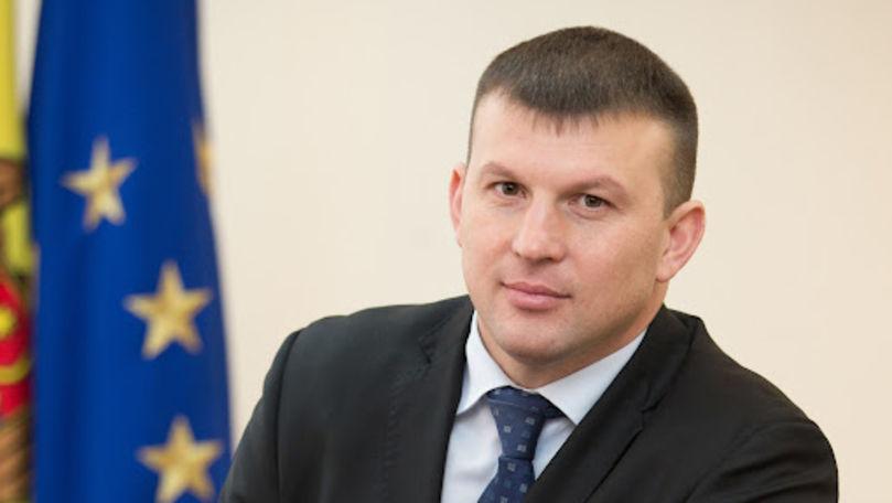 ANI va cere confiscarea parțială a averii lui Anatolie Golea
