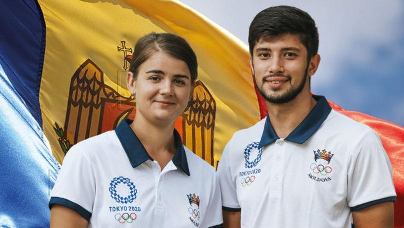 Arcașii moldoveni, eliminați de la Jocurile Olimpice de la Tokyo