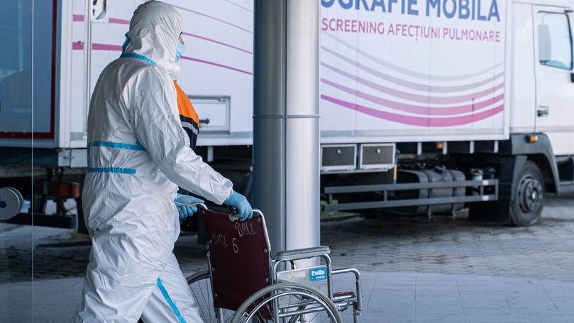 Bilanț: Încă 1.060 de infectați în R. Moldova. Topul regiunilor afectate
