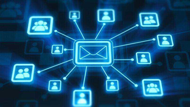 Belarus introduce un serviciu național de poștă electronică. Cât costă