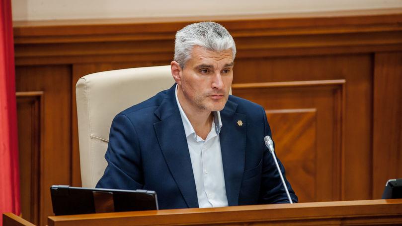 Slusari: Noul procuror general va apărea în decurs de două luni