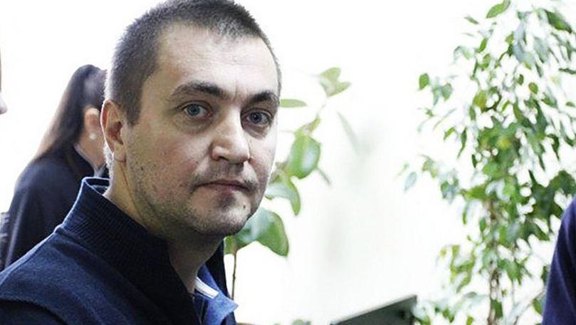 Executarea sentinței de către Veaceslav Platon a fost suspendată