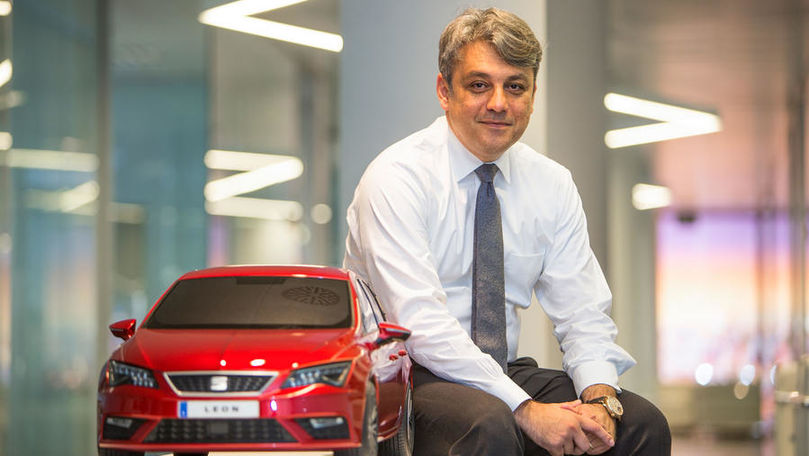 CEO-ul grupului Renault exclude o fuziune cu Nissan