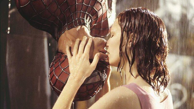 Iubita lui Spider-Man a devenit mamă pentru a două oară