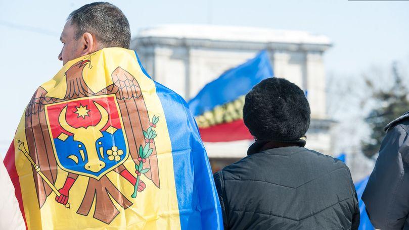 Moldova se confruntă cu cel mai mare exod al populației din istoria sa