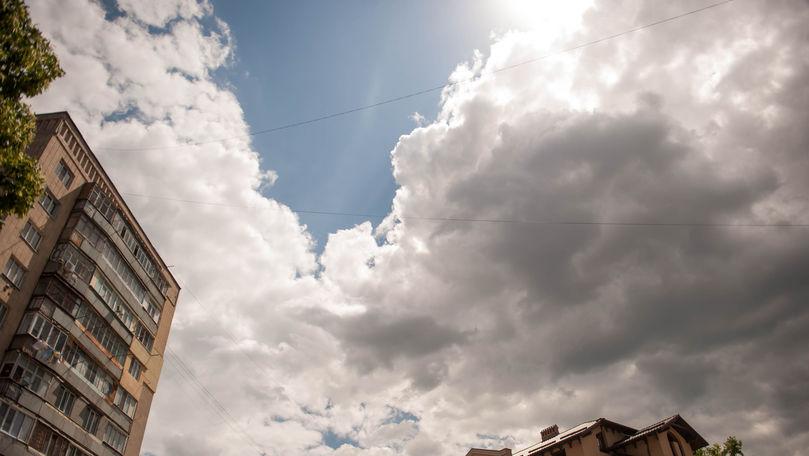 Meteo 14 iulie 2021: Vreme caniculară cu maxime de până la +33°C