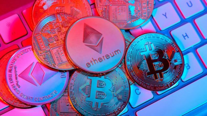 piața monedei criptocurrency)