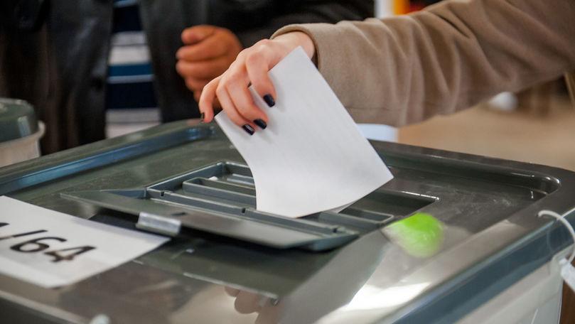 Alegeri 2020: Ce spune Țulea despre deschiderea secţiilor de votare