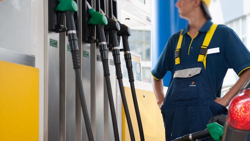 Carburanții s-ar putea scumpi din nou: ANRE a afișat noi prețuri