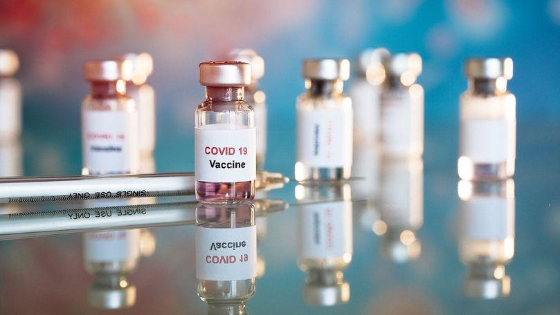 Studiu pe 22 de milioane de oameni: Vaccinurile previn decesurile