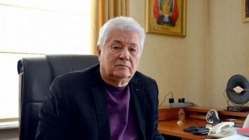 VIP Magazin, despre desemnarea lui Vladimir Voronin drept omul secolului