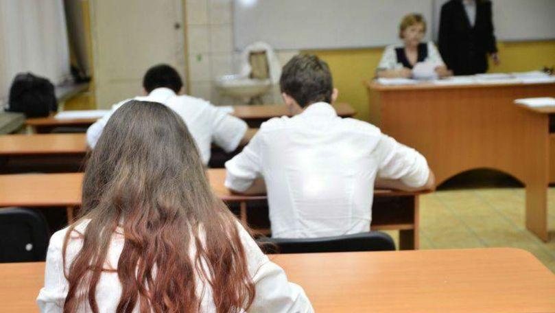 Consiliul Rectorilor din România susține organizarea Bacalaureatului