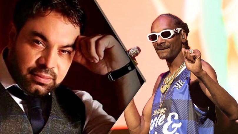 Mesajul manelistului sub a cărei piesă se relaxa celebrul Snoop Dogg
