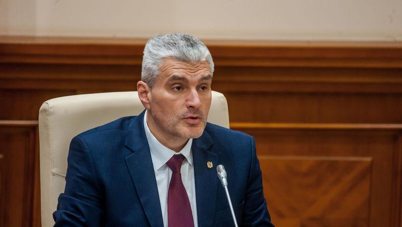 Ex-deputat: Gazul care vine din Rusia tot timpul are iz de șantaj
