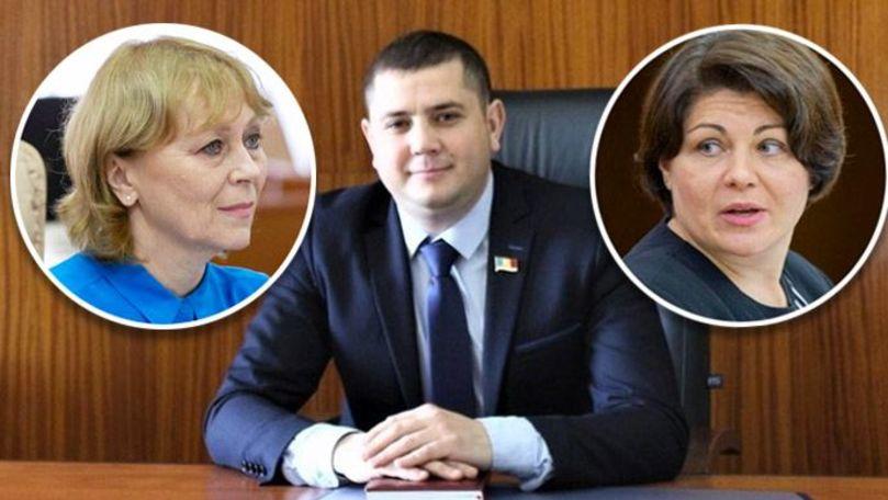 Președintele raionului Glodeni, apel public către Gavrilița și Nemerenco
