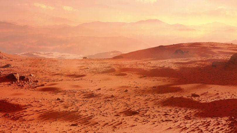 Premieră de la NASA: Roverul Perseverance a produs oxigen pe Marte