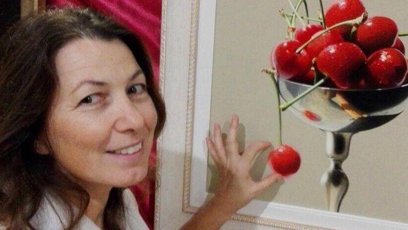 O moldoveancă a ajuns să gestioneze o renumită patiserie din Roma