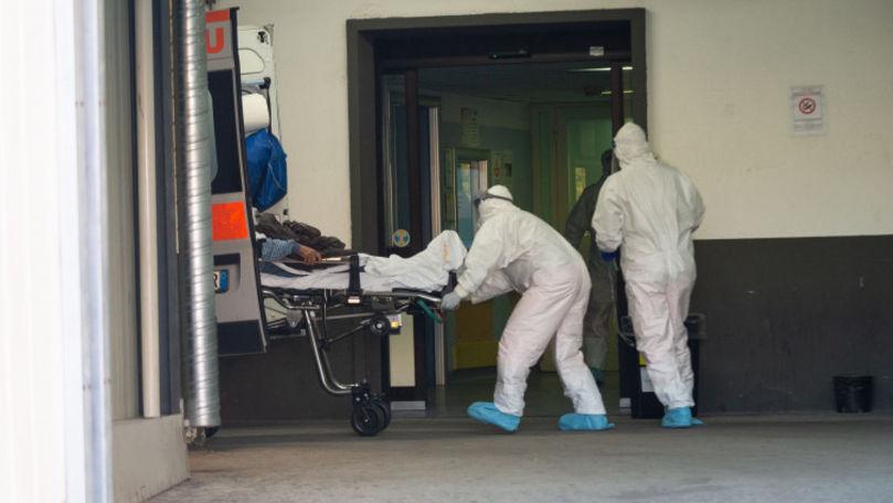 Bulgaria a înregistrat cele mai multe decese COVID-19 din acest an