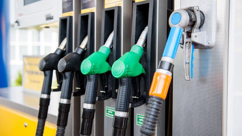 Prețuri noi: Ieftiniri la stații PECO unde benzina s-a scumpit de 3 ori