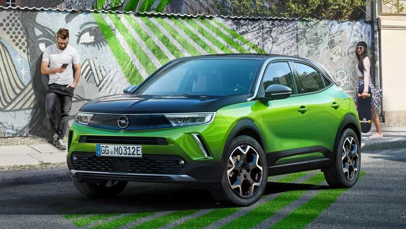 Alternativa la Dacia electrică vine de la Opel: Cum arată modelul