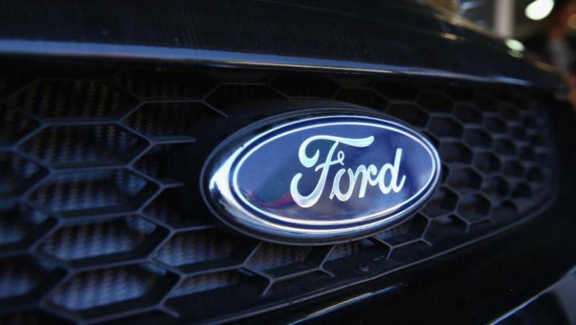 Ford închide temporar 6 fabrici din SUA și Turcia. Motivul