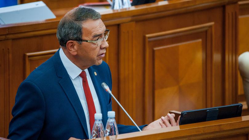 Kommersant: Scandalul sexual va fi folosit pentru a schimba ambasadorul