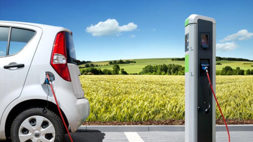 Audi: Maşinile electrice vor ocupa jumătate din piaţa globală până în 2030