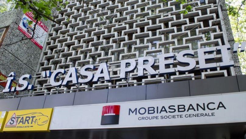 Topul celor mai transparente întreprinderi de stat din Moldova